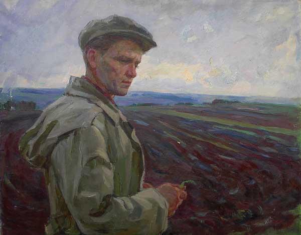 Агроном Первовский