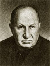 Крылов П.Н.