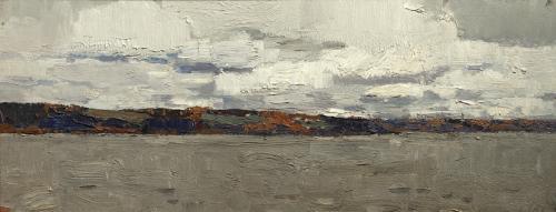 Галичское озеро.